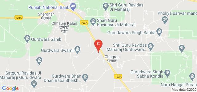 Rayat - Bahra Institute of Engineering & Nano-Technology, Hoshiarpur, Punjab, India