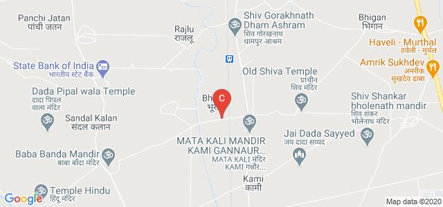 PM College of Engineering,Sonipat, Kami, Haryana, India