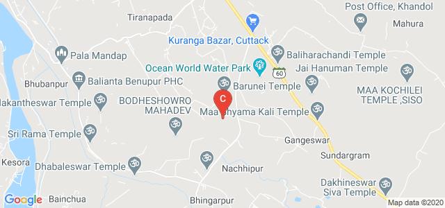 OXFORD COLLEGE OF ENGINEERING & MANAGEMENT, Bhubaneswar, Odisha, India