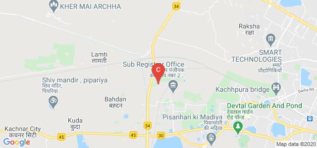 Oriental Engineering College, Dhanvantari Nagar, Kugawan, Madhya Pradesh, India