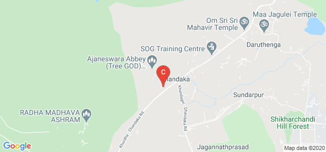 Nalanda Institute of Technology, Khandagiri - Chandaka Road, Bhubaneswar, Odisha, India