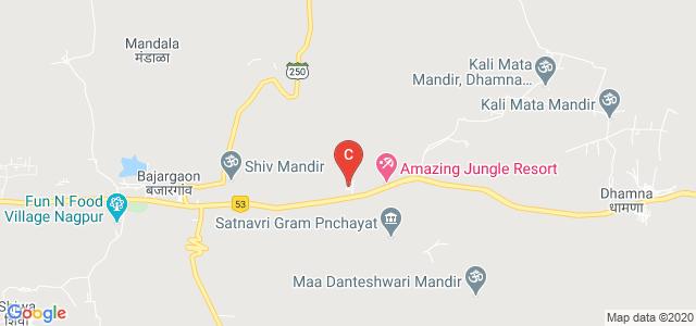 NAGARJUNA INSTITUTE OF ENGINEERING, TECHNOLOGY & MANAGEMENT, NAGPUR, National Highway 6, Satnavari, Maharashtra, India