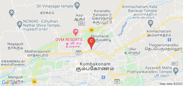 Government Arts College (Autonomous), KondangudiIllam, Kumbakonam, Tamil Nadu, India