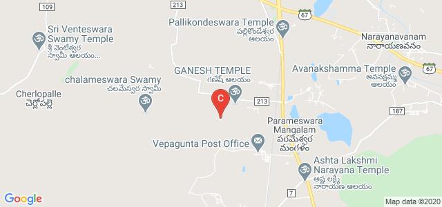 Gollakandriga, Andhra Pradesh, India