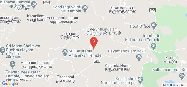 Vi Institute of Technology, Chengalpattu, Kancheepuram, Tamil Nadu, India