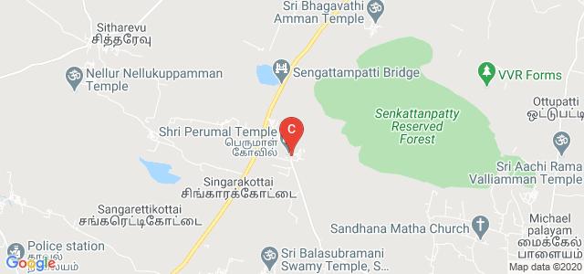 Sengattampatti, Tamil Nadu, India
