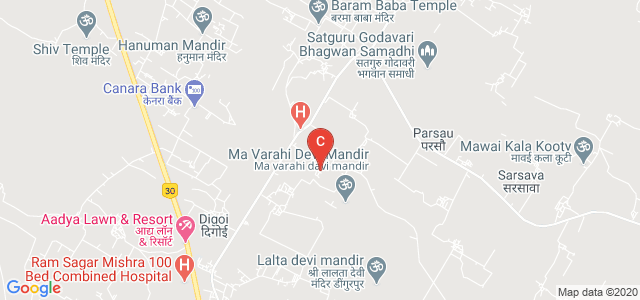 Himalayan Institute of Technology & Management, Mohammadpur Saraiya, Lucknow, Uttar Pradesh, India