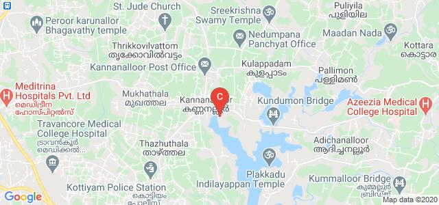 Younus Institute of Technology, Kannanalloor, Kollam, Kerala, India