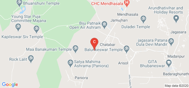 Shibani Institute Of Technical Education, Khurdha - Chandaka Road, Chatabar, Odisha, India