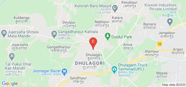 Seacom Engineering College Hostel, shibtala,dhulagorh bazar, Dhulagore Bazar, Sankrail, Howrah, West Bengal, India