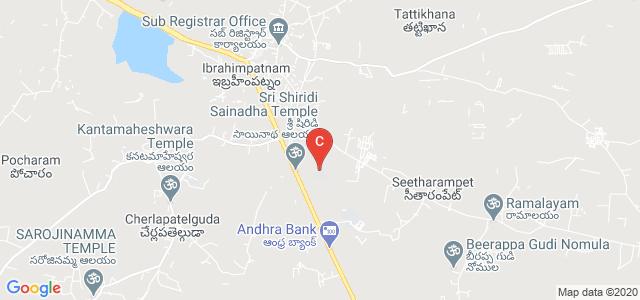 Scient Institute of Technology, Ranga Reddy, Telangana, India