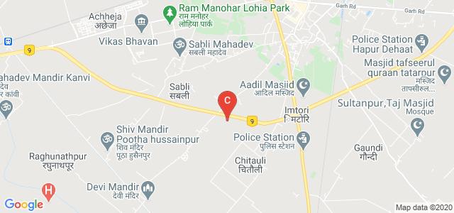 JMS Group of Institutions, Hapur, NCR, Hapur, Uttar Pradesh, India