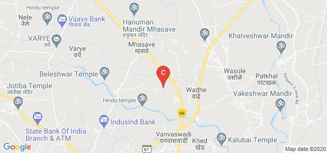 Yashoda Technical Campus, VN Road, Wadhe, Satara, Maharashtra, India