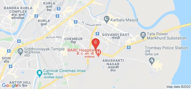 Shah & Anchor Kutchhi Engineering College, MBPT Colony, Best Colony, Chembur East, Mumbai, Maharashtra, India