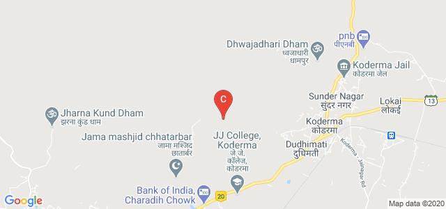 Ramgovind Institute Of Technology, RIT Road, Mahuatanr, Koderma, Jharkhand, India