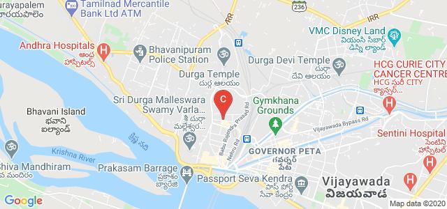 Potti sriramulu chalavadi mallikarjuna Rao college of engineering kothapet vijaywada, Potti Sriramulu College Road, Vinchipeta, Vijayawada, Andhra Pradesh, India