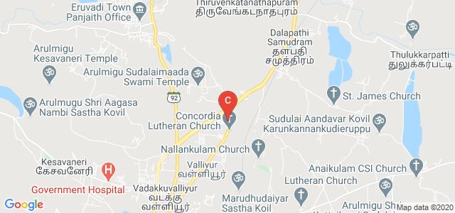 PET Engineering College, Tirunelveli, Tamil Nadu, India