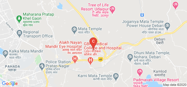 Pacific College of Engineering, Udaipur, Rajasthan, India