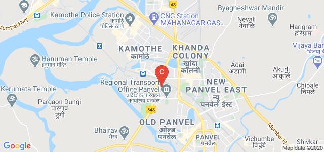 Anjuman-I-Islam's Kalsekar Technical Campus, Sector 16, Khanda Colony, Panvel, Navi Mumbai, Maharashtra, India
