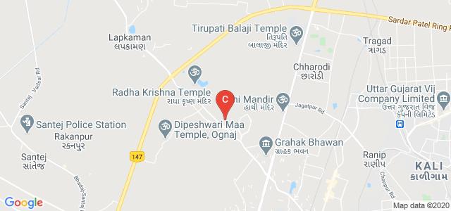 Ahmedabad Institute of Technology, Vasant Nagar, Ognaj, Ahmedabad, Gujarat, India