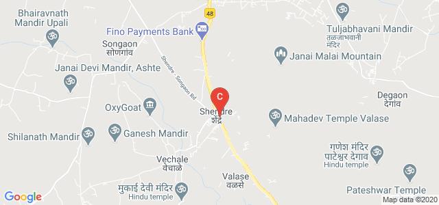 Abhaysinhraje Bhonsle Institute of Technology ( Polytechnic), Ajinkyatara Colony, Shendre Fata, Shendre, Maharashtra, India