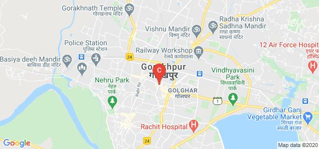 National Institute Of Electronics & Information Technology, Bashratpur, Gorakhpur, Uttar Pradesh, India