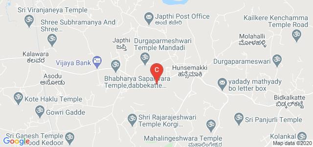 Kamath Institute of Technology, Korgi, Udupi, Karnataka, India