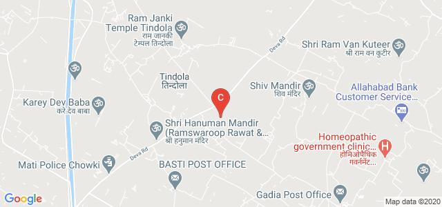 Emerald-9 Institute of Management & Technology, Gadiya Rd, Khazoor Gaon, Barabanki, Uttar Pradesh, India