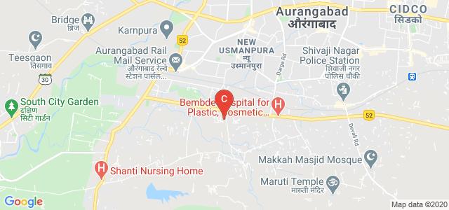 Marathwada Institute Of Technology,Aurangabad, Beed Bypass Road, Disha Nagari, Aurangabad, Maharashtra, India