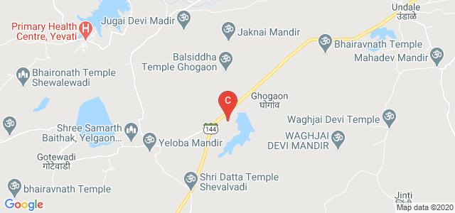 Shree Santkrupa Institute of Engineering & Technology, Chormarwadi, Satara, Maharashtra, India