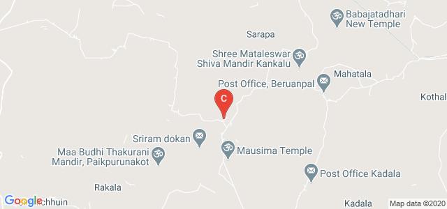 Orissa Institute of Engineering and Technology, Dhenkanal, Odisha, India