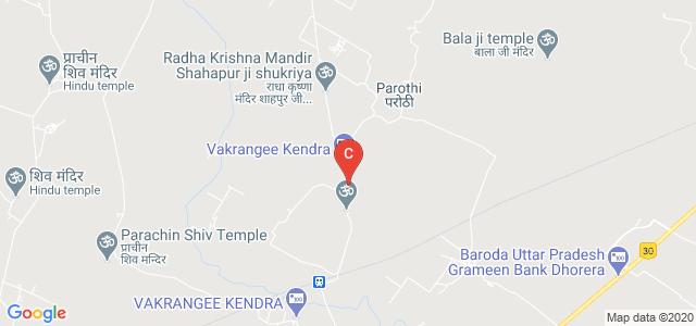 Asian Vidhi Evam Nyayik Vigyan Mahavidhalaya, Khampur Urf Gangapur, Bareilly, Uttar Pradesh, India