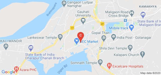 AEC Girls Hostel Road, Jalukbari, Guwahati, Assam, India