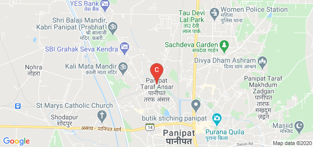 Asia Pacific Institute of Information Technology, Grand Trunk Rd, Model Town, Panipat, Haryana, India
