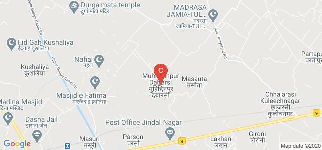 Aryan Institute of Technology, Ghaziabad, Uttar Pradesh, India