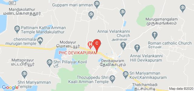 Annamalaiar College of Engineering, Tiruvannamalai, Tamil Nadu, India