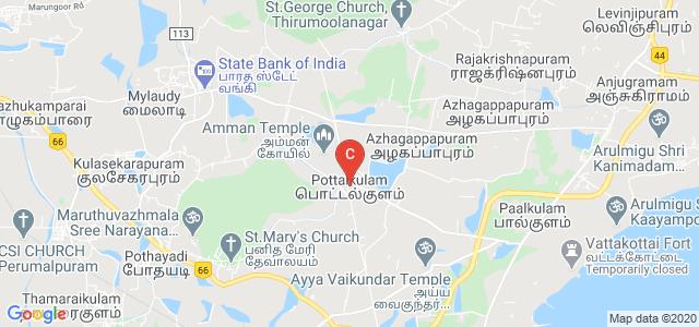 Annai Vailankanni College Of Engineering, Kanyakumari, Tamil Nadu, India