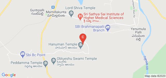 Sanskrithi School Of Engineering, Puttaparthi, Andhra Pradesh, India