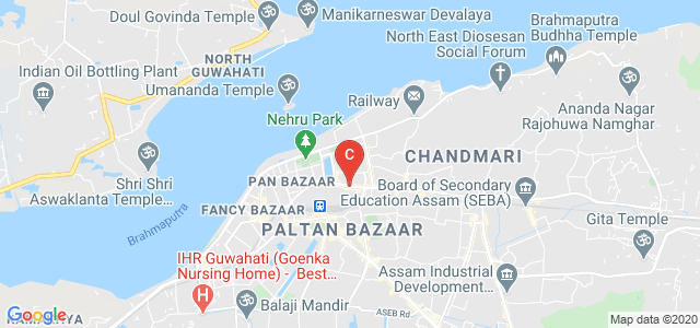 Assam Textile Institute, Ambari, Guwahati, Kamrup Metropolitan, Assam, India