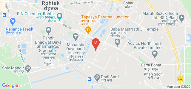 Sector-28, Rohtak, Haryana, India