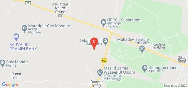 Goverment Polytechnic Dibai Bulandshahr, Bhimpur, Uttar Pradesh, India