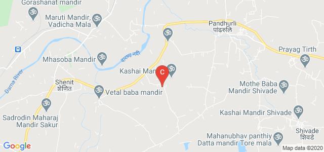Agaskhind, Maharashtra 422502, India