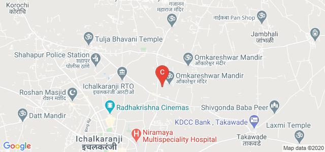 Sharad Institute of Technology College of Engineering, Yadrav, Ichalkaranji, Maharashtra, India
