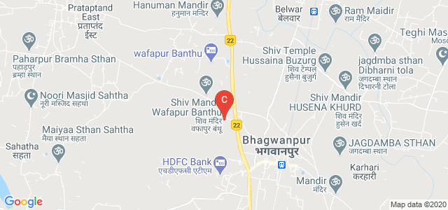Patna Sahib Group Of Colleges, Bhagwanpur, Bihar, India