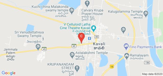 PBR Visvodaya Institute of Technology & Science, Vaddi Palem, Nellore, Andhra Pradesh, India