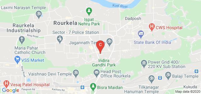 Padmanava College Of Engineering, Sector 4, Rourkela, Odisha, India