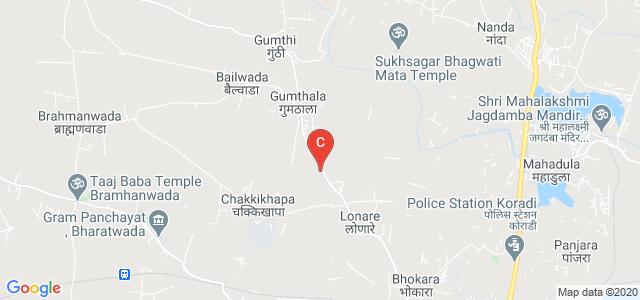 Jhulelal Institute of Technology, Koradi Rd, Nagpur, Maharashtra, India