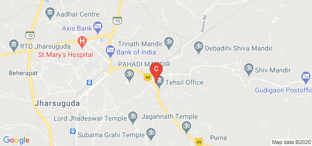 Jharsuguda Engineering School, Badheimunda, Jharsuguda, Odisha, India