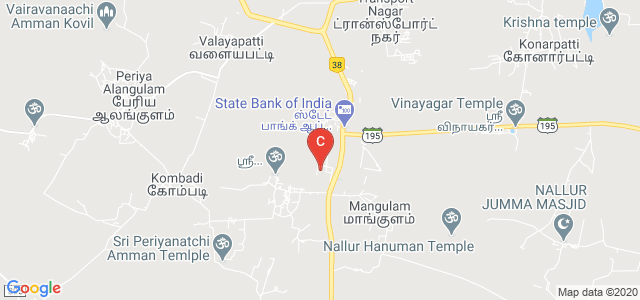 R.L. Institute of Nautical Sciences, Srivaikundam, Madurai, Tamil Nadu, India