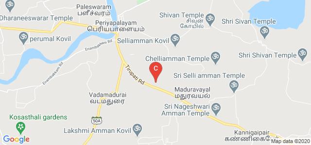 SAMS - SOUTHERN ACADEMY OF MARITIME STUDIES, Chennai, Thiruvallur, Tamil Nadu, India